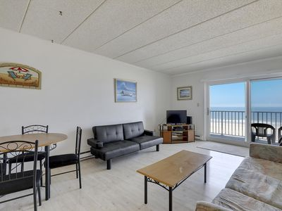 Photo for Value-Priced Oceanfront Condo in N. OCMD - Incredible View & Free Wi-Fi!