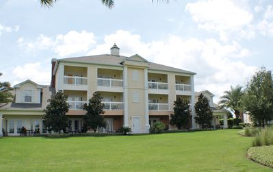Photo for Comfortable Condo in the Luxury Reunion Resort, Located 7 Miles from Disney!