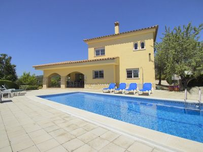 Photo for Club Villamar - Beautiful villa at just 1000m from the beach of Playa d'Aro.