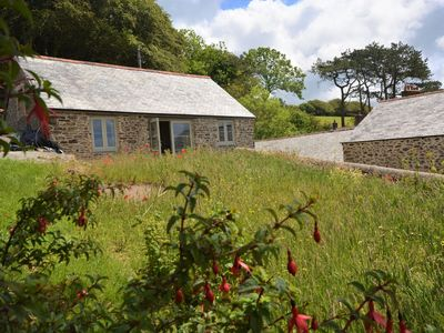 Photo for 1 bedroom Barn in Combe Martin - 75476