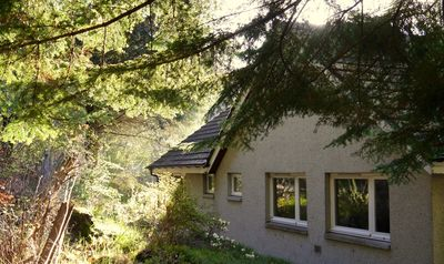 Your home from home in the heart of the Highlands