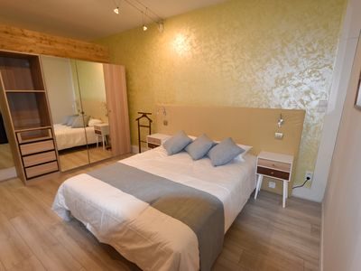 Photo for Beautiful **** Suite in the heart of the intramural in the shadow of the Palace