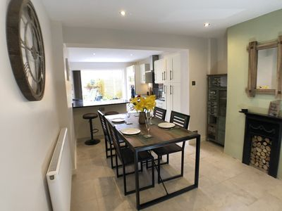 Photo for Juliet Terrace- Luxury Townhouse: new for 2019