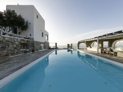 Photo for Superb 5 Bedroom Villa with Private Pool