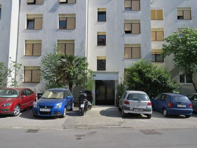Photo for Apartment in Rijeka (Rijeka), capacity 2+2