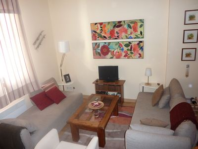 Photo for CENTRIC, COMFORTABLE AND BRIGHT APARTMENT CAUTERETS. IDEAL FOR FAMILIES