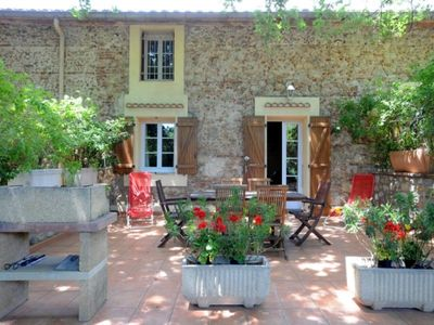 Photo for Gite Elne, 2 bedrooms, 4 persons