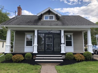 Photo for Executive Heritage Home Tucked Away in Downtown Charlottetown