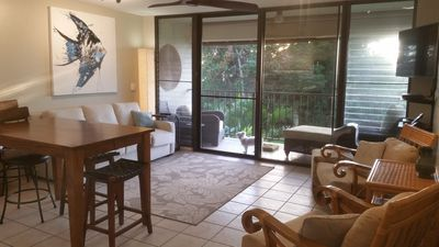 Photo for Ocean Front 2 BR/2 BA,  Polished Contemporary in a Lovely, Quiet Spot - A204