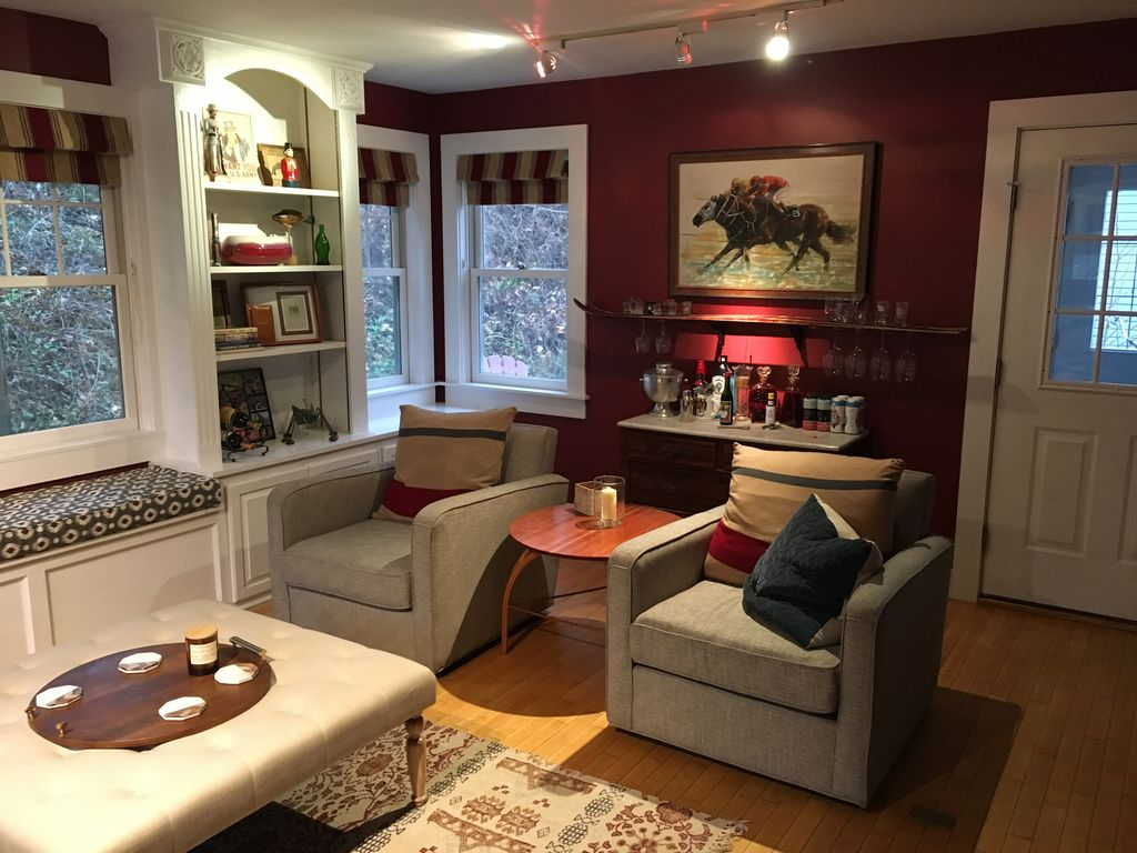 Charming House Next To Middlebury College I Vrbo