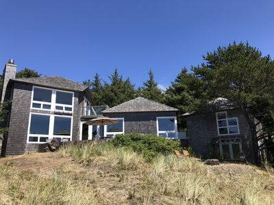 Photo for Spectacular Chapman Point Oceanfront Home