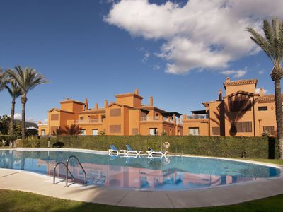 Photo for Apartment Benatalaya in Estepona - 4 persons, 2 bedrooms