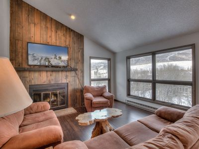 Photo for Perfectly Located Condo Near Beaver Creek!