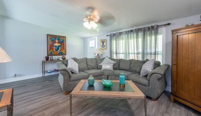 Photo for Pela 1,near all Theme Parks,Convention Center,Downtown,10 min from main Airport