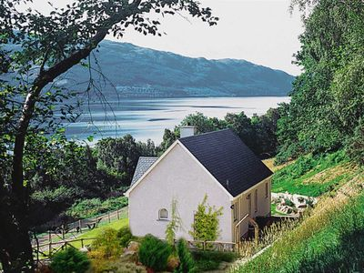Photo for 1 bedroom accommodation in Loch Ness-Side