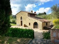Ideal Tuscan retreat