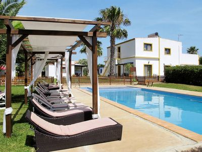 Photo for Apartment Monte do Afonso T2  in St. Bárbara d. Nexe/ Faro, Algarve - 4 persons, 2 bedrooms