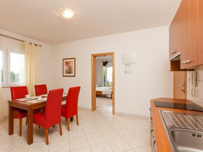 Photo for Apartment Junior Trogir, Croatien
