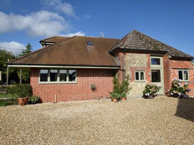 Photo for 4 bedroom House in Blandford Forum - 76544