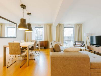 Photo for Misha's Place at Baixa! - Apartment for 6 people in Lisboa ciudad