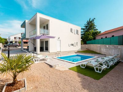 Photo for Vacation home Anty  in Malinska, Isle of Krk - 8 persons, 4 bedrooms