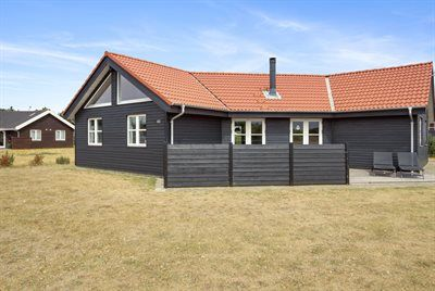 Photo for 4BR House Vacation Rental in Skjern