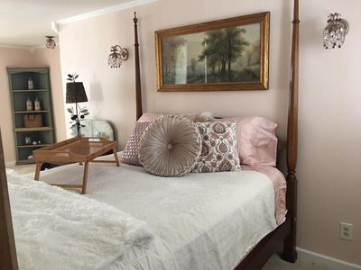 Photo for Beautiful bed and breakfast private suite near Beaver Creek