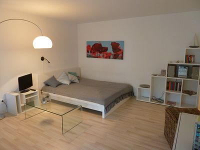 Photo for Gem for 2 people in Wallhausen on Lake Constance