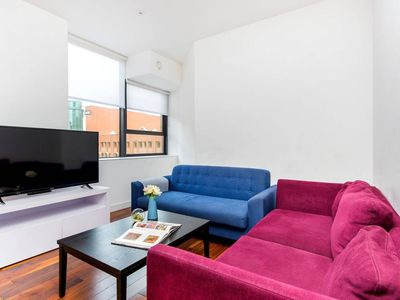 Photo for Chic & Stylish 1BR apartment in Harrow