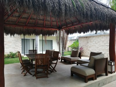 Photo for COMFORTABLE CONDO IN PLAYA