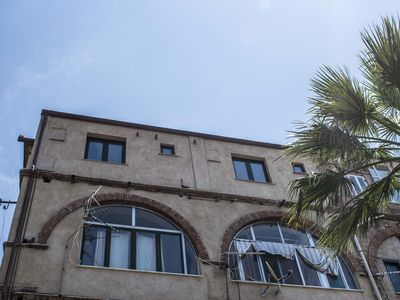 Photo for L'Alitra, house with sea view in a historic building