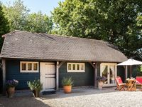 A lovely cottage and very friendly hosts. Recommendable for a stay in a beautiful part of England.