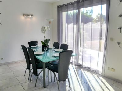Photo for Vacation home Sainte Marie in Hossegor-Tosse - 6 persons, 3 bedrooms