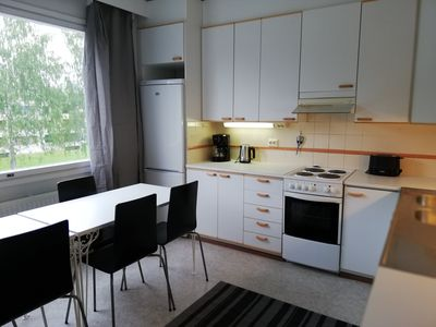 Photo for 3 bedroom accommodation in Lieksa