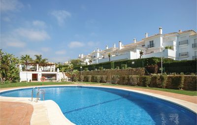 Photo for 2 bedroom accommodation in Casares, Estepona