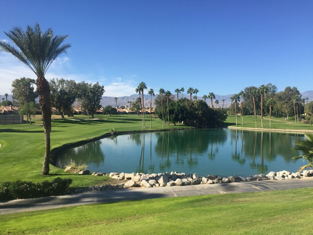 Two Bedroom Luxury In The Palm Desert Resort Country Club