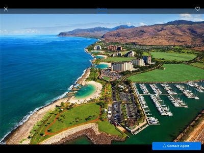 Photo for Available AS A Long-term OR Short-term Rent. Fully Furnished 2/2.5/2-parking Split Level Townhouse Located IN World-class Luxury Golf Resort, KO Olina!!! Visit: Www.koolinarentals.com