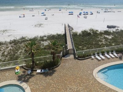 Photo for Windward Pointe 502 - Orange Beach
