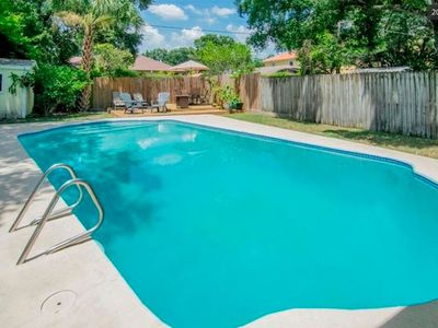 Photo for Beautiful Home In The Heart Of Tampa