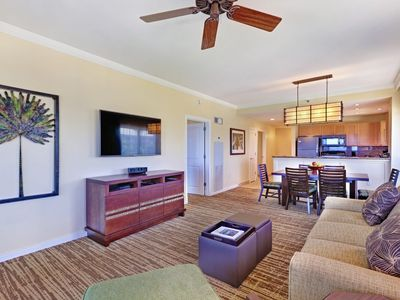 Photo for Maui Resort Rentals: Westin Kaanapali Ocean Resort  1 BR Oceanview Villa