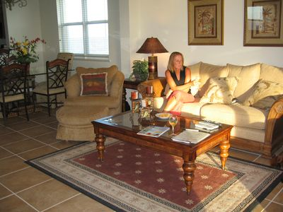 Photo for Welcome to 951 Cinnamon Beach at Ocean Hammock!