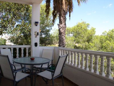 Photo for Las Ramblas 2 Bed 2 Bath Apt for Golf, Sun and all Amenities