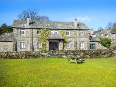 Photo for CRUMMOCK, family friendly, with open fire in Sawrey, Ref 935816