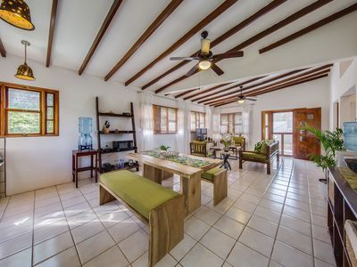 Photo for 2 Bedroom Vacation Home Nestled In The Hills Of San Juan Del Sur