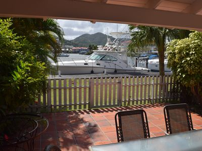 Photo for Rodney Bay, Water Front Condo