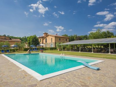 Photo for Apartment Magnolia  in Reggello, Florence Countryside - 4 persons, 2 bedrooms