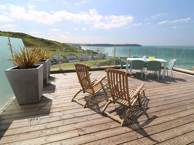 Photo for 2 Gull Rock | 2 Bedroom Apartment | Woolacombe