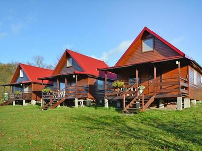 Photo for Holiday homes, Lubin  in Um Swinemünde - 4 persons