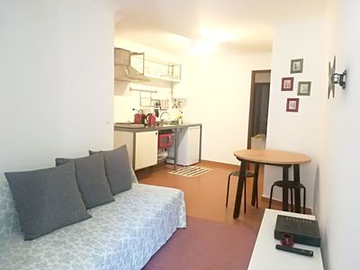 Photo for Homerez last minute deal - Nice house in Lisboa and Wifi