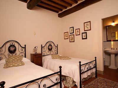 Photo for In Montepulciano with Internet, Pool, Air conditioning, Parking (137855)